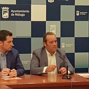 Metro de Málaga, cinco meses en blanco