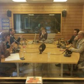 """Juan Cassá: """"El PP habla de cantidades millonarias como si fueran chorizos"""""""