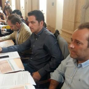 Ciudadanos fuerza una auditoría por la opacidad en la gestión del OMAU