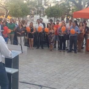 Doce meses de un cambio a mejor en Málaga, doce grandes aportaciones de Ciudadanos
