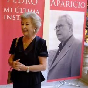 Juan Cassá asiste a la 'última instancia' de Pedro Aparicio