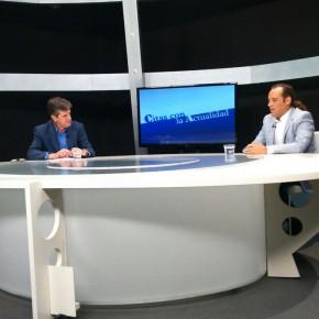 """Juan Cassá: """"PP y PSOE son cómplices en el fiasco del Polo Digital"""""""