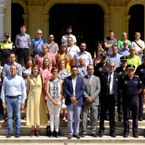 Ciudadanos se suma al minuto de silencio por los atentados de Niza