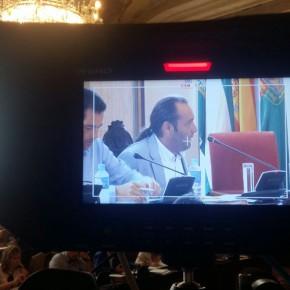 Ciudadanos promueve que la Junta se comprometa a abordar la EDAR Norte de la ciudad