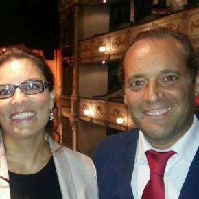 Arranca la temporada de la Orquesta Filarmónica de Málaga