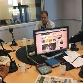 Ciudadanos aplaude la construcción del hotel de lujo en el dique de Levante