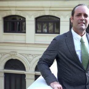 Cassá pide valentía al alcalde con Limasa en una entrevista publicada por Diario SUR