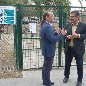 Ciudadanos se fija como prioridad política conseguir el sacrificio cero en el zoosanitario de Málaga capital