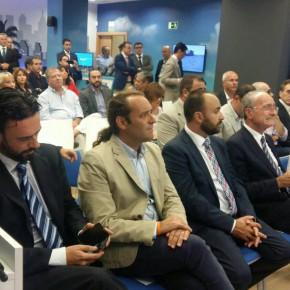 Primer Encuentro 'Fiware' con Telefónica y participantes en Greencities