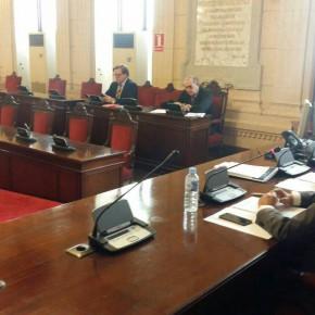 Limasa, el cierre de una comisión útil