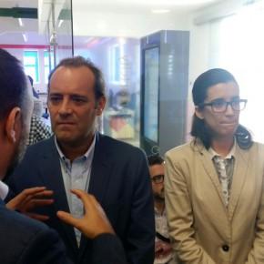 Málaga pone en marcha un centro de experimentación avanzado de realidad virtual