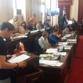 Aires nuevos en Protección Civil gracias a Ciudadanos