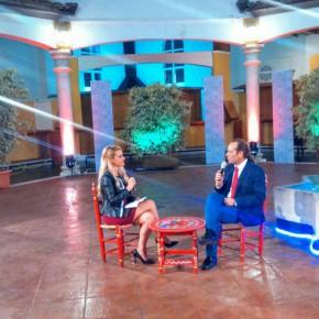 Cassá destaca la importancia del Campamento Benítez para Málaga y Torremolinos