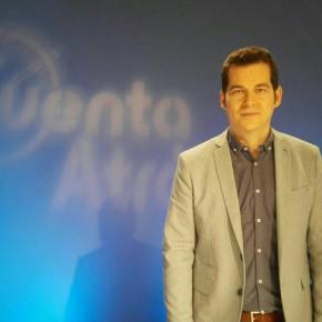 Carballo reclama más inversiones en distritos en el debate de Onda Azul TV