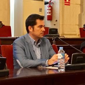 C's propone mejorar la difusión de eventos en la web municipal