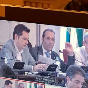 Ciudadanos reclama que Málaga se comprometa a alcanzar el sacrificio cero
