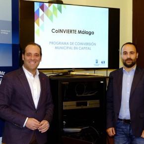 El fondo de coinversión para 'startups' propuesto por C's se activa con un importe de 1 millón de euros
