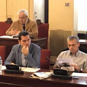 C's impulsa, pese a la negativa del PSOE, reactivar el Plan Turístico y los paseos de Pedregalejo y El Palo