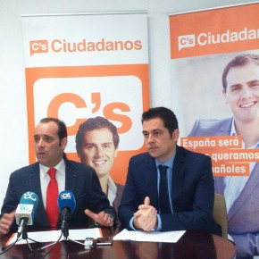 Un 91% de cumplimiento de 'medidas naranjas' en un 2016 de consolidación del centro político en Málaga