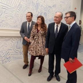 Presentación de la programación del Centre Pompidou para 2017