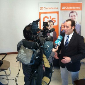 """Cassá señala a De la Torre como """"máximo responsable de la mala gestión de Limasa"""""""