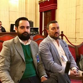 Ciudadanos exige al PP un plan especial de inversiones para Cerrado de Calderón