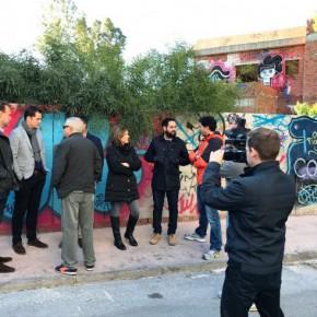 C's exige un plan de inversiones para Cerrado de Calderón, que paga impuestos de primera por servicios de tercera