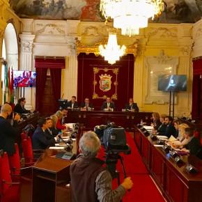 """Cassá: """"El alcalde ha optado por subirse al carro de la izquierda para hacer pública Limasa"""""""