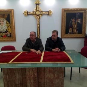 La Junta de Gobierno de la Misericordia agradece a C's su apoyo a las cofradías