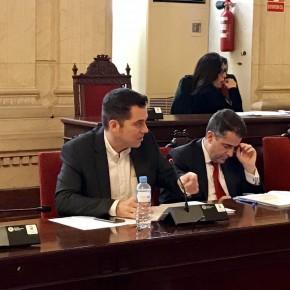 Ciudadanos pide que se reconozca la labor de la Joven Orquesta Provincial de Málaga