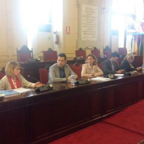 Cs pregunta en la comisión de Transparencia por la deuda de Torremolinos con Málaga