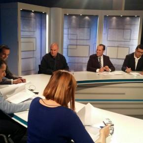 Cassá destaca la vertiente social de los presupuestos inspirada por Ciudadanos
