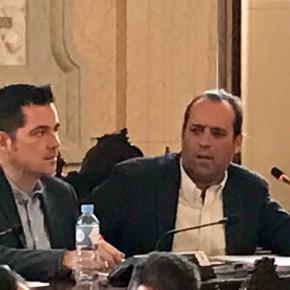 Aprobada la iniciativa de Cs y PP para que la Junta se implique en la lucha contra los mosquitos en la zona del Guadalhorce