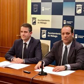 Cs pide un frente común Junta-Ayuntamiento contra los mosquitos en la desembocadura del Guadalhorce
