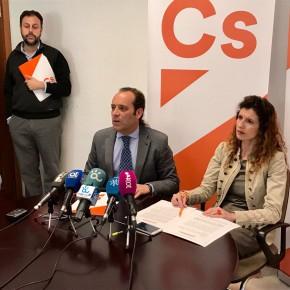 Ciudadanos denuncia que la compensación económica de Limasa se dispara un 57% durante el último ejercicio