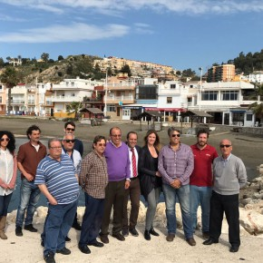 Cs propone una batería de 13 medidas para reactivar la hostelería tradicional en Pedregalejo y El Palo