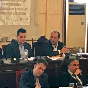 Ciudadanos logra el apoyo del pleno para reactivar la hostelería en El Palo y Pedregalejo