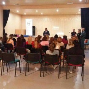 Cassá participa en la jornada de prevención ante agresiones a mujeres de Alhelí y la Guardia Civil