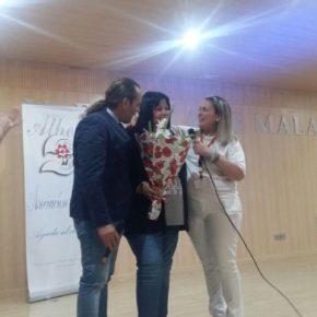 Cassá acompaña a la Asociación Alhelí en su paella solidaria