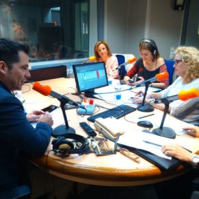 """Carballo: """"El alcalde ha de elegir: con la izquierda si quiere Limasa municipal o con Cs si quiere privatizar"""""""