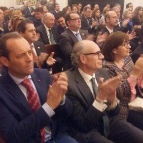 Misa de Acción de Gracias y homenaje de la Agrupación de Cofradías