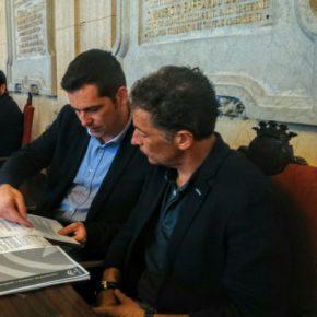 Javier Domínguez Bandera ya es miembro del Consejo Social a propuesta de Cs