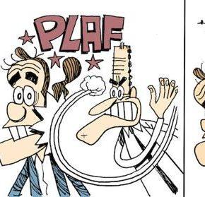 El plan antimosquitos del Ayuntamiento, por Pachi