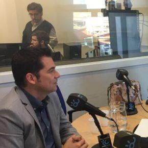 Carballo critica a Junta y Ayuntamiento por su falta de entendimiento sobre el metro