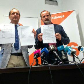 Ciudadanos exige que la marca CAC esté registrada a nombre de la ciudad y más transparencia en la gestión del museo