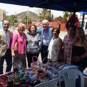 Clausura de la Semana Cultural del distrito de Teatinos