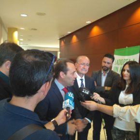 El MUPAM acoge las Jornadas sobre Sacrificio Cero gracias al acuerdo de Cs con el alcalde