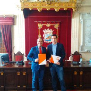 Cs propone un plan para fomentar vocaciones científicas y una segunda parte del Málaga Byte