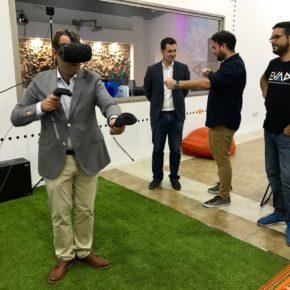 Málaga redoblará la colaboración con el festival de videojuegos Gamepolis