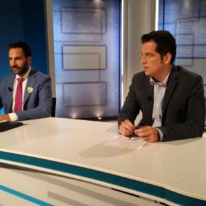 """Carballo: """"Medidas como Málaga Byte convierten a nuestra ciudad en referente para empresas tecnológicas"""""""